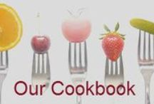 Our Pinterest Cookbook / Food, Food, Food!  This board is full of delicious recipes that we here at Northbrook love!  Some are family favorites from our lovely staff and some we have found through our followers.  Follow our Cookbook Board for continuous recipes PINs.