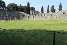 Pompeia - Italia