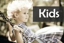 Kids / Parenting tips, fun kid projects, and safety information.