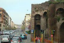 Roma - Italia / Roma