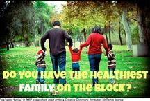 Blog Posts / Important health topics discussed with you in mind! Please share any which inspire, empower or motivate you.