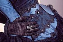 Clothing! / by Cyndi Ostorga