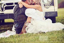 Bröllop!