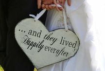 Happily Ever After... / Wedding!  / by Hello Persian Kitty