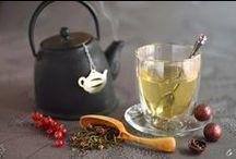 """L'instant Convivial Thé / Une pause thé? Découvrez notre univers Thé """" ambiance  tea'time"""""""