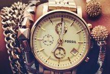 Uhren,Schmuck & Acessoires