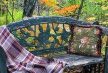 Autumn / Moje podzimní fotky...