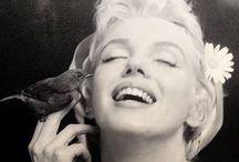 Marilyn Monroe / Ren fascinasjon av en legende