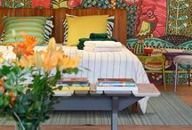 JAIPUR RUGS AT HOME / Interiors that use rugs from Jaipur rugs