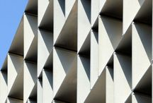 architecture / Graphical / Facade / geometrical