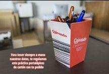 Promociones / Promociones de Cajeando.com