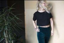 MORI / Sustainable fashion & streetwear
