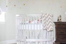 + Baby Nurseries