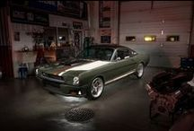BangShift Approved Muscle Cars / Muscle cars