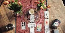 Mythology/Astrology/Magic