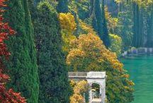 Beautiful places to travel / Christine Heineken / by Christine Heineken