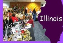 Illinois Craft Shows And Fairs