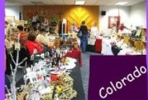 Colorado Craft Shows And Fairs