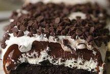 Chocolate Indulgences / by Alexandra and Co