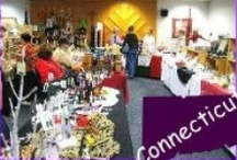 Connecticut Craft Shows and Fairs