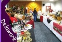 Delaware Craft Shows and Fairs