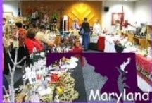 Maryland Craft Shows and Fairs