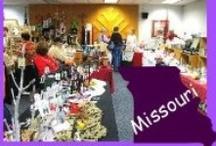 Missouri Craft Shows And Fairs