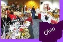 Ohio Craft Shows And Fairs