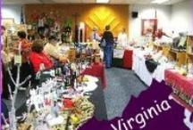 Virginia Craft Shows And Fairs