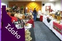 Idaho Craft Shows And Fairs