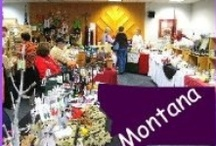 Montana Craft Shows and Fairs