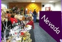 Nevada Craft Shows And Fairs