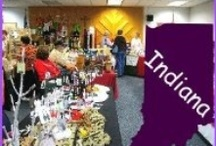 Indiana Craft Shows And Fairs