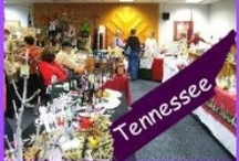 Tennessee Craft Shows And Fairs