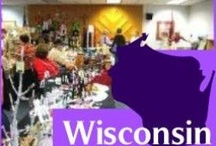 Wisconsin Craft Shows And Fairs