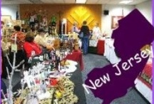 New Jersey Craft Shows And Fairs