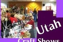 Utah Craft Shows And Fairs