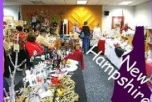 New Hampshire Craft Shows And Fairs