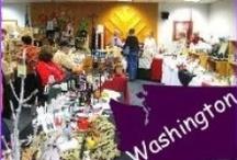 Washington Craft Shows And Fairs