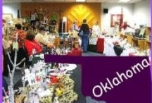 Oklahoma Craft Shows And Fairs
