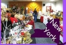 New York Craft Shows And Fairs