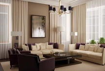 Interiors: Living Room