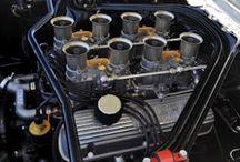 Carros - Motores