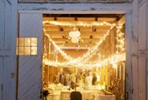 Outdoor lighting and decorations