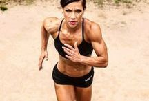 "Functional Fitness | Training / ""Your body was designed to move! Get out there!""  / by Misty Cofield-Forseth"