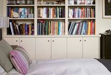 Library Shelving  / Library shelving designs + ideas