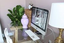 Home Offices / Workplaces in the home / work from home offices