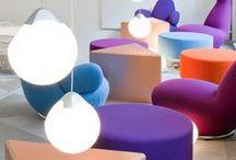 Creative / Creative interior office designs