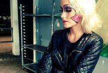 M A K E U P - B Y - M E / Makeup
