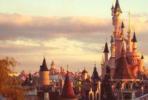 Disney / Never grow up